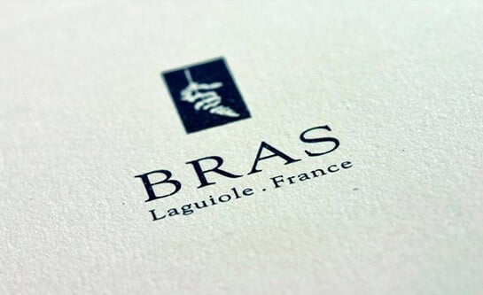 Bras Restaurant Map